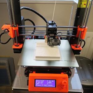 2018 11 12 3D Printing