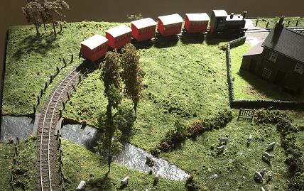 Model Railway Exhibition – 13th June 2020 – Croydon